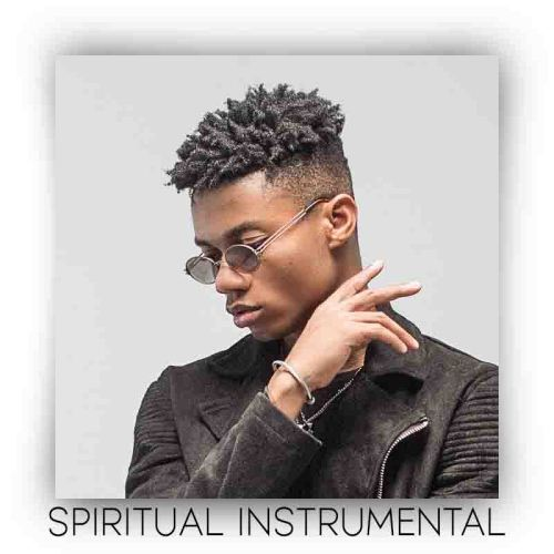 KiDi - Spiritual Instrumental (Prod By Mirakilouz Beatz)