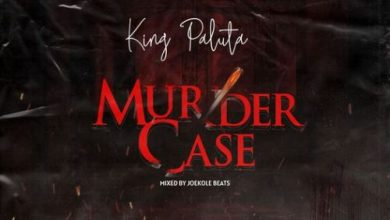 Photo of King Paluta – Murder Case (Yaa Pono Diss)