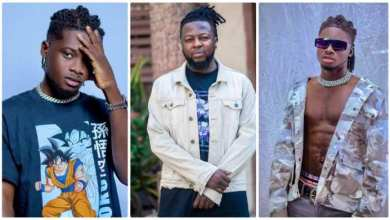 Photo of Kuami Eugene Brief Guru – You Can't Disrespect My Master And Expect A Feature From Me – Watch
