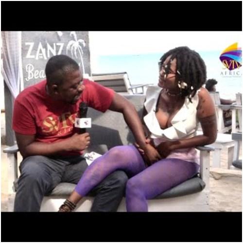 Men Enjoy Me In Bḛd Even Though I Have Pḛn!s & V@gina (Hḛrmaphrodite) - Female Musician (Video Below)