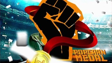 Photo of Popcaan – Medal (Prod. By Young Vibez Production)