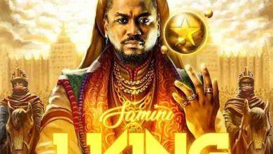 Samini – 1King (Prod By JMJ)
