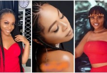 Photo of Shatta Michy Brings Happiness 2 Men salivating With New Nude Photos online – Watch