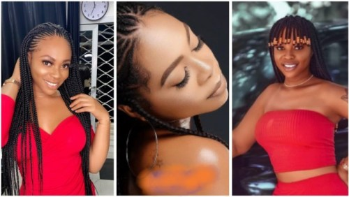 Shatta Michy Brings Happiness 2 Men salivating With New Nude Photos online - Watch