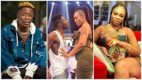 Shatta Michy - Dating Shatta Wale Was A Total Waste Of My Youth - Video Below