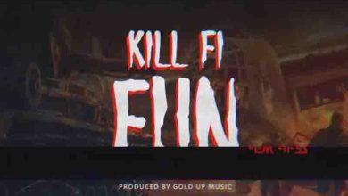 Photo of Shatta Wale – kill Fi Fun (Samini Diss)