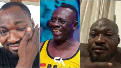 Photo of Watch Akrobeto's Response 2 Funny Face's Trending Problem – Video Below