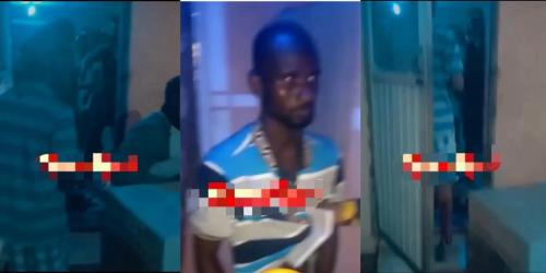 Hook up Ladies Clash In De House Of A Guy 2 Seize His Belongings 4 Refusing To Pay After Chopping Them - Video