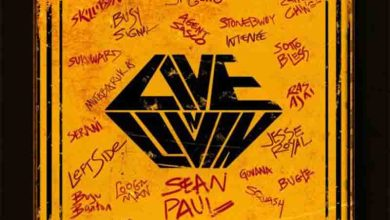 Sean Paul - I'm Sanctify (Remix) Ft Mavado