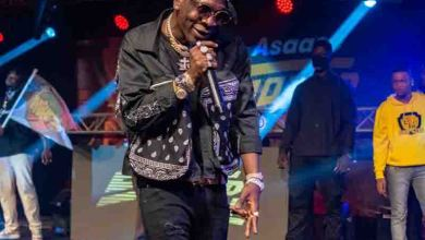 Photo of Shatta Wale – We Taya (Prod By Beatz Vampire)