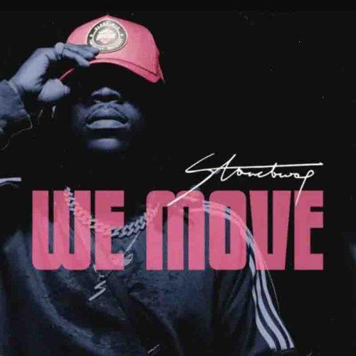 Stonebwoy - We Move (Prod By Nektunez)