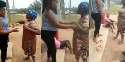 Woman Caught With Over 100 Eggs Stolen From The Poultry Farm She Works 4 In Her Bra - Video Trends