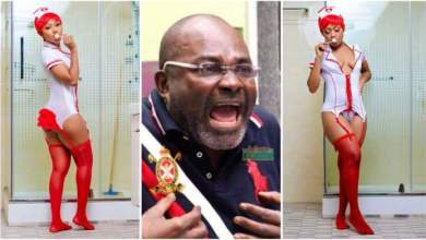 Photo of Kennedy Agyapong – Akuapem Poloo Should Have Been Jailed For A Year (Video)