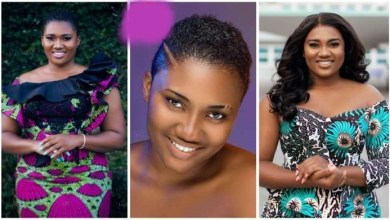 Photo of Social Media Reacts 2 Nana Abena Korkor Most Trending Raw Videos – Watch