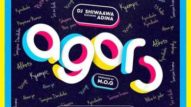 DJ Shiwaawa - Agoro Ft Adina (Prod By MOG)