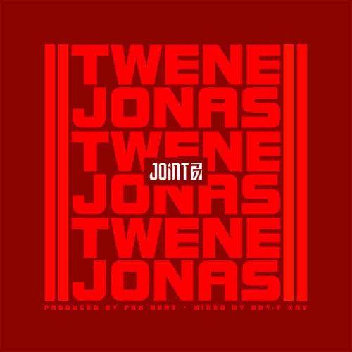 Joint 77 - Twene Jonas