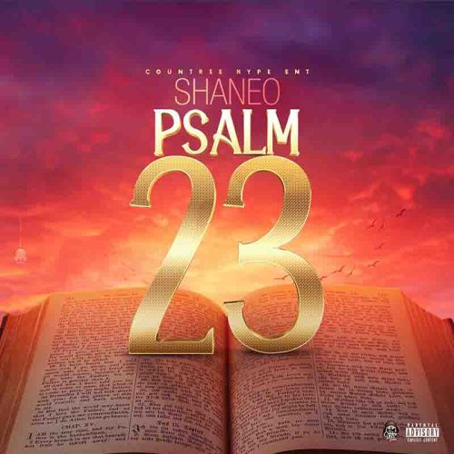 Shane O - Psalm 23 (Prod By Countree Hype)