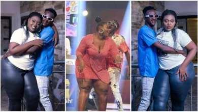 TV3 Date Rush Wahala - Shemina's Husband Show Up To Warn Ali Off His Wife - Video