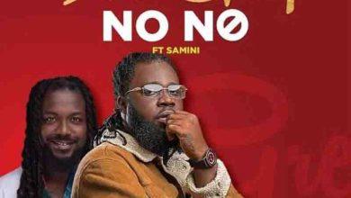 Photo of Yaw Grey Ft Samini – No No