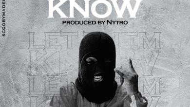 Photo of Cypher Cliq – Let Them Know (Prod By Nytro)