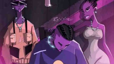 Rexxie Ft Mohbad x Sho Madjozi - KPK (Ko Por Ke) Remix