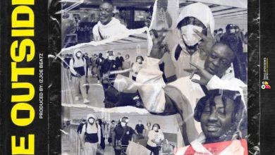 Photo of Amerado – We Outside Ft Kofi Jamar