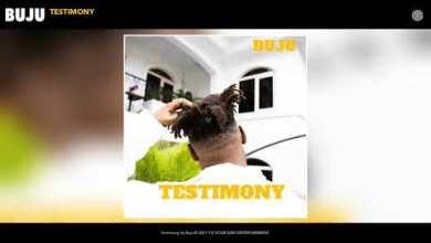 Photo of Buju – Testimony
