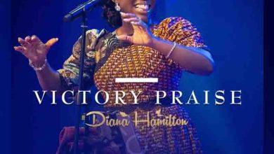 Photo of Diana Hamilton – Victory Praise (Live)