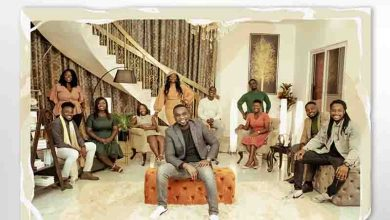 Photo of Joe Mettle – They That Wait Ft MOG Music (The Experience)