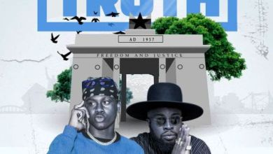 Larruso – The Truth Ft M.anifest