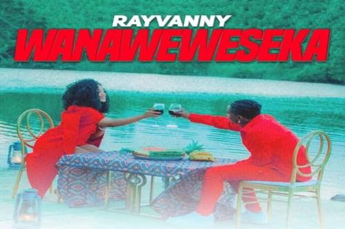 Rayvanny – Wanaweweseka Lyrics