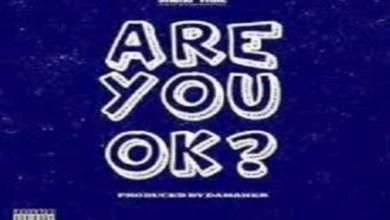 Shatta Wale – Are You Ok? Lyrics