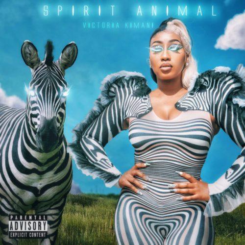 Victoria Kimani – Spirit Animal (Full Album)