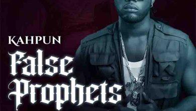 Kahpun - False Prophets (Prod by AbeBeatz)