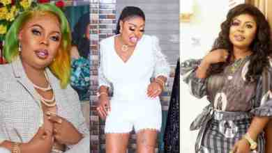 Lovely Afia Schwarzenegger Trends As Always With No Bra Day Picture - Watch