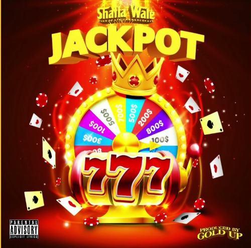 Shatta Wale – Jackpot (Prod By Gold Up)