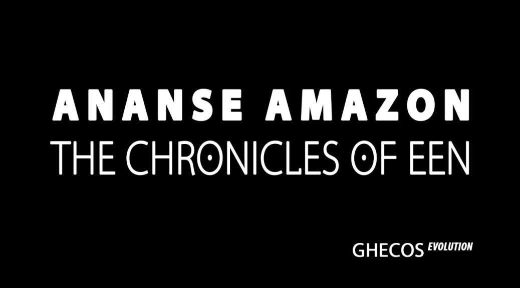 Ananse amazon