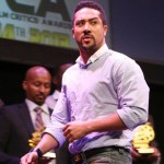 Kofi Adjorlolo And Jackie Appiah Grab Awards At Nollywood & African Film Critics Awards In Washington DC