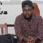 Photos: Eddie Nartey Wraps Up on Set of 'In April' Starring Yvonne Nelson