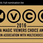 Africa Magic Viewers Choice Awards (AMVCA) 2016: Ghana Scores 7 Nominations