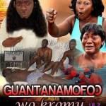 "We Did Not Shoot Any Movie Titled ""Guantanamofo) Wokromu-Akrobeto"