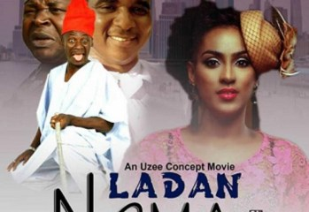 LADAN NOMA movie