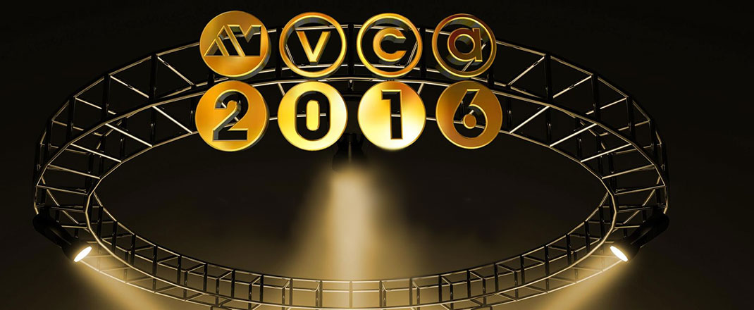 Africa Magic Viewers Choices Awards AMVCA