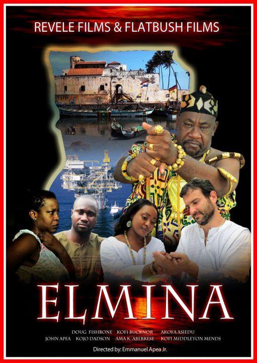 Elmina ghana movie