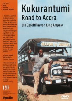 KUKURANTUMI – ROAD TO ACCRA movie