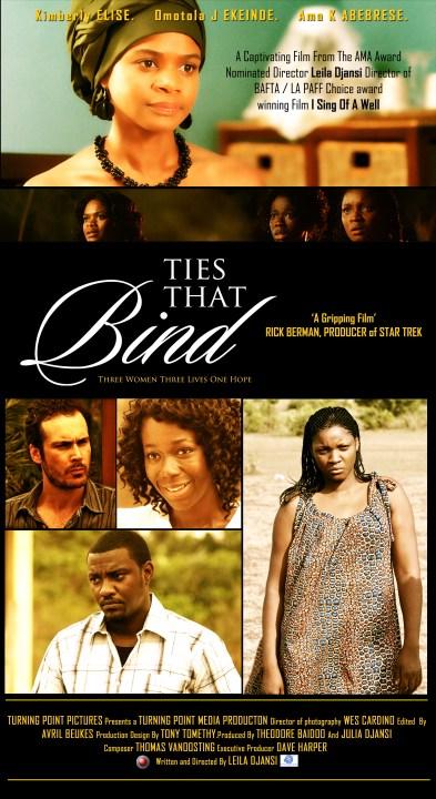 TIES THAT BIND Ghana movies