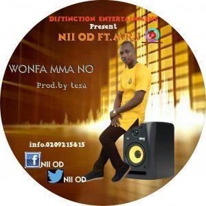 Nii OD ft Mr. J Deedew – Wonfa Mma No (Prod. Tesa)