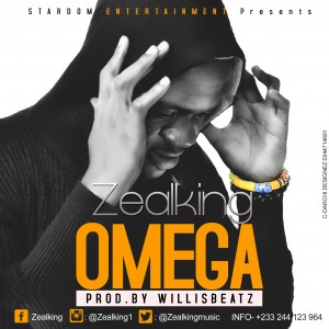 Zealking – Omega (Prod. By WillisBeatz)