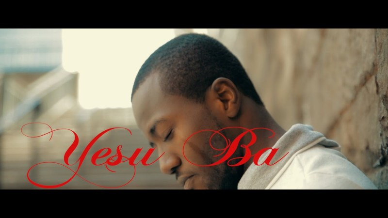 Malonzy – Yesu Ba (Official Video)