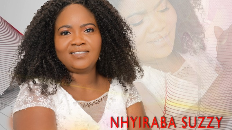 Nhyiraba Suzzy – Somimu (Prod Herbert Crassie) (Audio & Video)